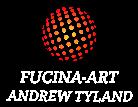 FUCINA-ART ANDREW TYLAND Logo